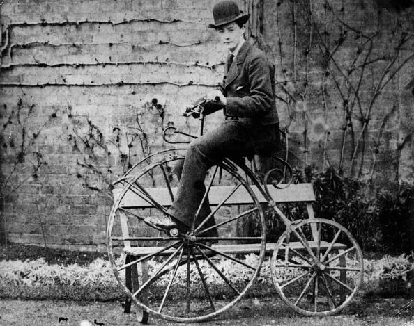 Bicycle「Tricky Balance」:写真・画像(19)[壁紙.com]