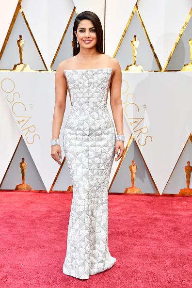 Academy Awards「89th Annual Academy Awards - Arrivals」:写真・画像(0)[壁紙.com]