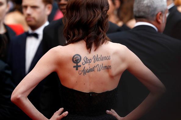 """ベストオブ「""""A Hidden Life (Une Vie Cachée)"""" Red Carpet - The 72nd Annual Cannes Film Festival」:写真・画像(17)[壁紙.com]"""