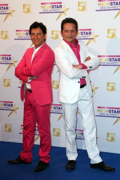 Mein Star des Jahres「'Mein Star des Jahres 2013' Awards」:写真・画像(14)[壁紙.com]