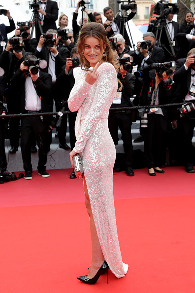 """The Dead Don't Die - 2019 Film「""""The Dead Don't Die"""" & Opening Ceremony Red Carpet - The 72nd Annual Cannes Film Festival」:写真・画像(3)[壁紙.com]"""