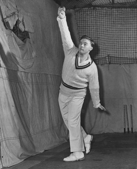 Central Press「Horton In The Nets」:写真・画像(8)[壁紙.com]
