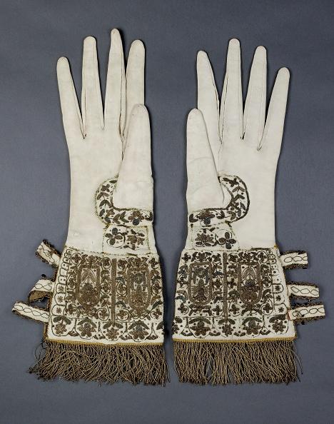 Glove「Gloves (Queen Elizabeth I Gloves)」:写真・画像(16)[壁紙.com]