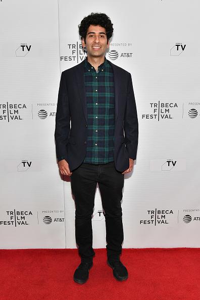 Dia Dipasupil「Tribeca TV: Indie Pilots - 2018 Tribeca Film Festival」:写真・画像(17)[壁紙.com]
