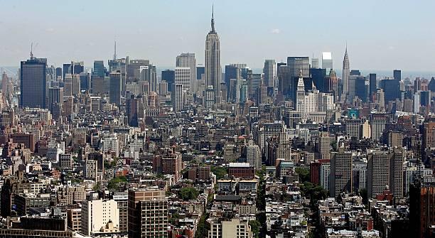 Construction Begins On World Trade Center Memorial:ニュース(壁紙.com)