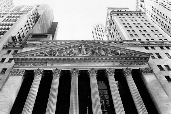 New York Stock Exchange「Wall Street」:写真・画像(8)[壁紙.com]