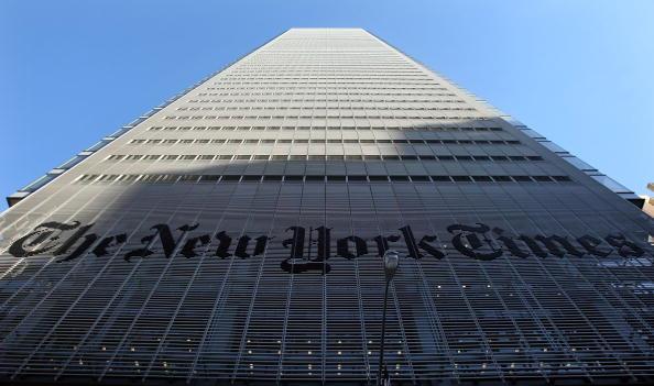 ニューヨーク市「The New York Times To Eliminate 100 Newsroom Jobs」:写真・画像(10)[壁紙.com]