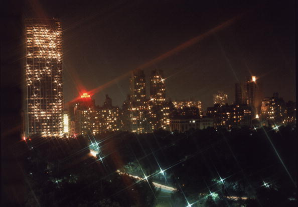 Urban Skyline「NYC Skyline At Night」:写真・画像(6)[壁紙.com]
