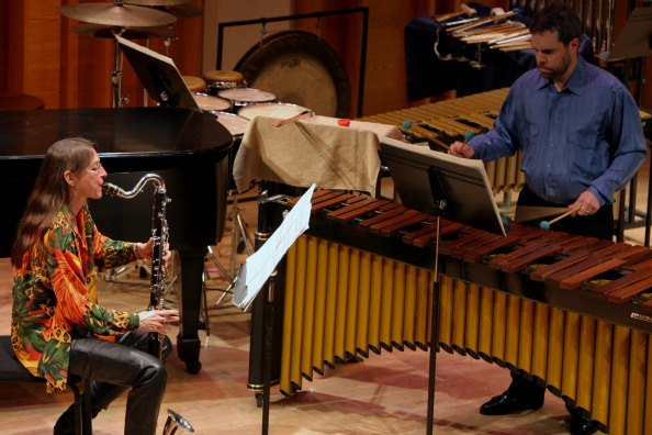 Classical Concert「New York New Music Ensemble」:写真・画像(12)[壁紙.com]