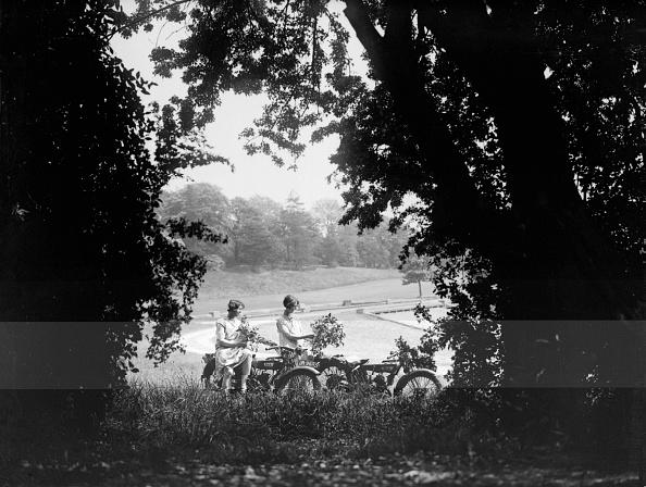 Tranquil Scene「Posy Bikers」:写真・画像(19)[壁紙.com]