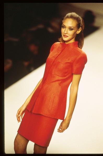 Model - Object「7th On Sixth Finishes Fashion Week」:写真・画像(8)[壁紙.com]