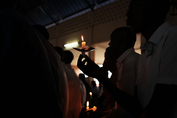 Small Office「Political Unrest Plunges Burundi Into Crisis」:写真・画像(16)[壁紙.com]