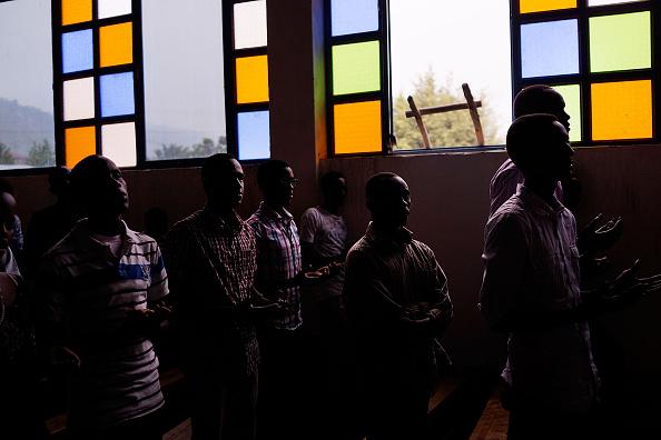 Small Office「Political Unrest Plunges Burundi Into Crisis」:写真・画像(14)[壁紙.com]