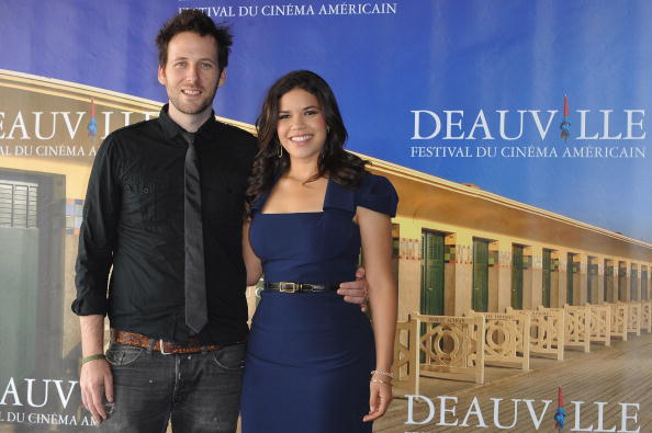 Deauville American Film Festival「'The Dry Land' Photocall - 36th Deauville Film Festival」:写真・画像(18)[壁紙.com]