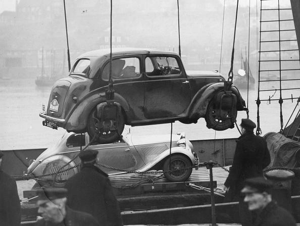 自動車レース「Rally Morris」:写真・画像(6)[壁紙.com]