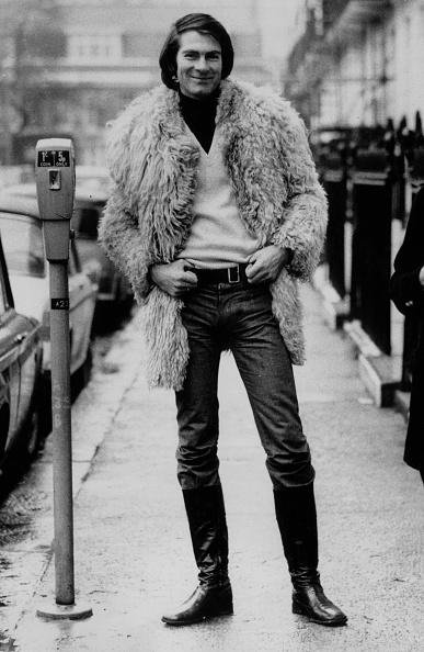 男「Shaggy Glamour」:写真・画像(9)[壁紙.com]