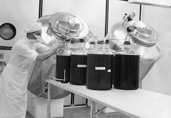 Preparation「Polio Vaccine」:写真・画像(7)[壁紙.com]