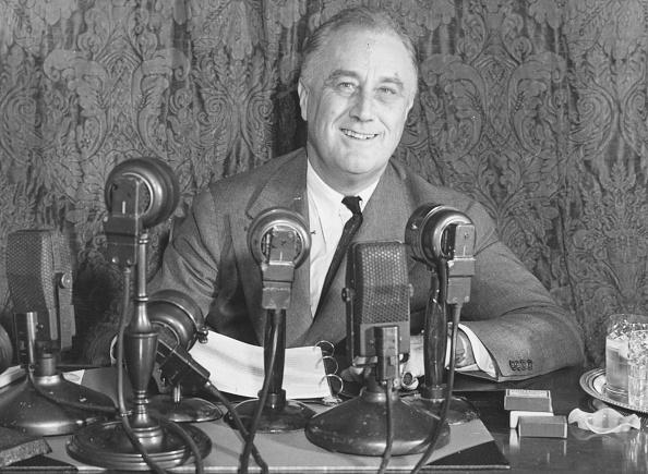 Franklin Roosevelt「Franklin D Roosevelt」:写真・画像(0)[壁紙.com]