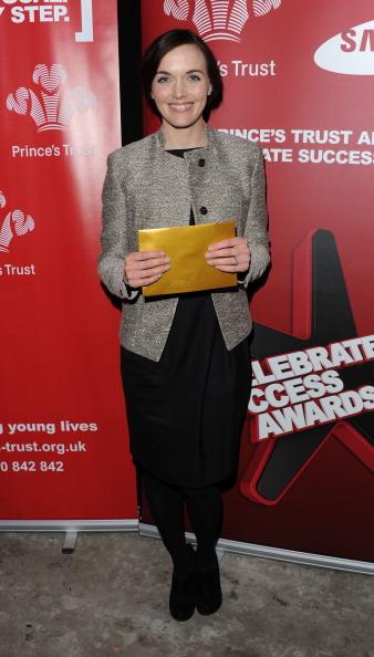 Gray Jacket「Prince's Trust Celebrate Success Awards - Backstage」:写真・画像(2)[壁紙.com]