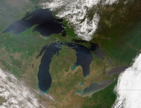 Great Lakes「The Great Lakes 」:スマホ壁紙(0)