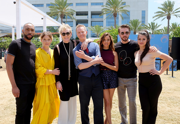Attending「FX Networks' FXHibition at 2017 San Diego Comic Con」:写真・画像(2)[壁紙.com]