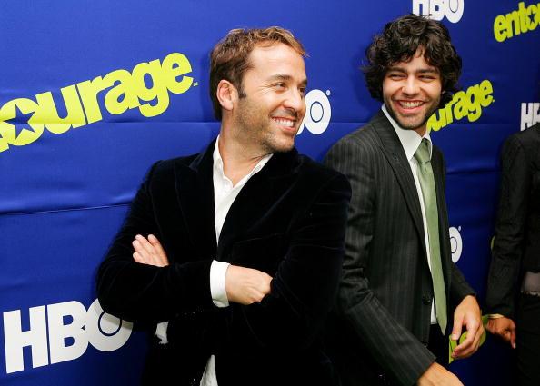 Skirball Center for Performing Arts「HBO Premiere's Season 3 Of Entourage」:写真・画像(9)[壁紙.com]