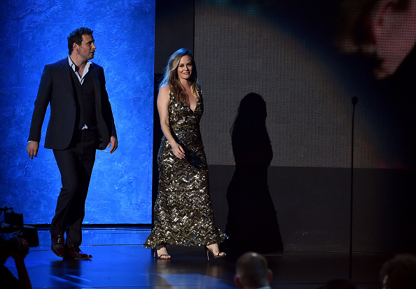 Alicia Silverstone「2015 American Music Awards - Show」:写真・画像(16)[壁紙.com]