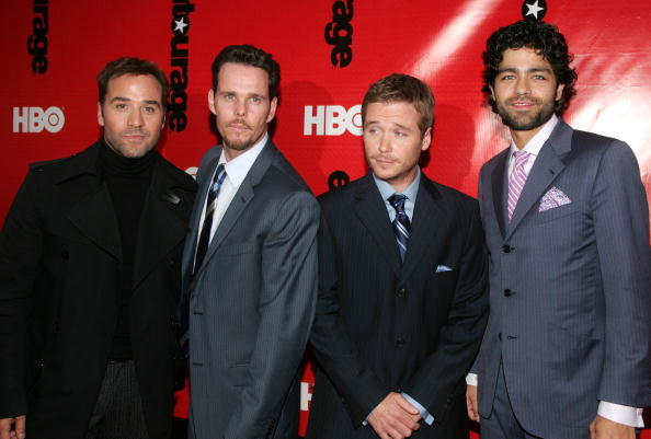 "HBO「HBO Presents The Fourth Season Premiere Of ""Entourage"" - Arrivals」:写真・画像(10)[壁紙.com]"