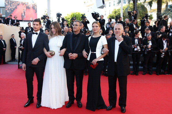 66th International Cannes Film Festival「'Zulu' Premiere And Closing Ceremony - The 66th Annual Cannes Film Festival」:写真・画像(9)[壁紙.com]