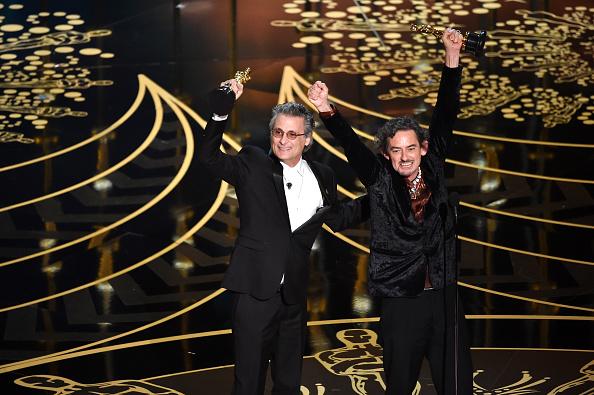 第88回アカデミー賞「88th Annual Academy Awards - Show」:写真・画像(14)[壁紙.com]