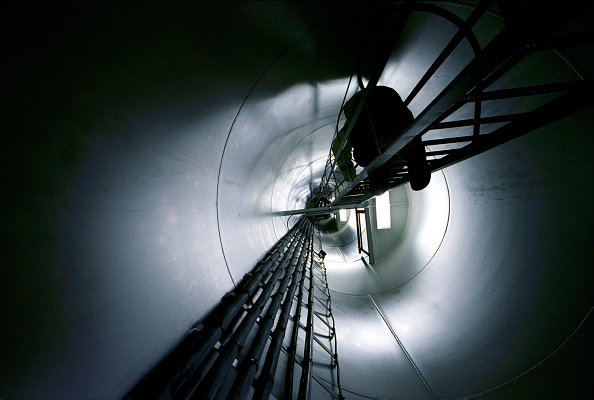 Abstract「Inside a wind turbine」:写真・画像(19)[壁紙.com]