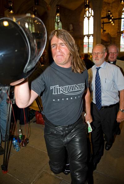 Preacher「Protester」:写真・画像(4)[壁紙.com]