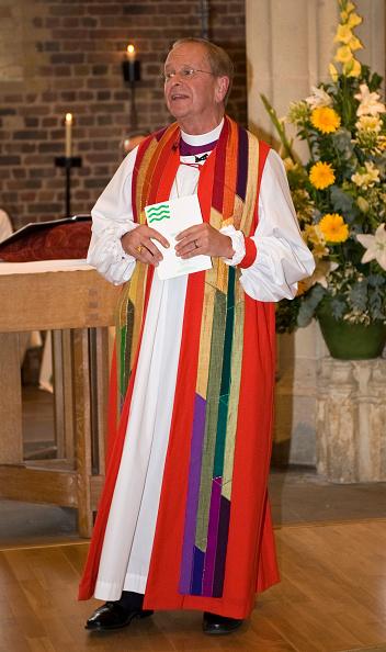 Preacher「Gene Robinson In London」:写真・画像(6)[壁紙.com]