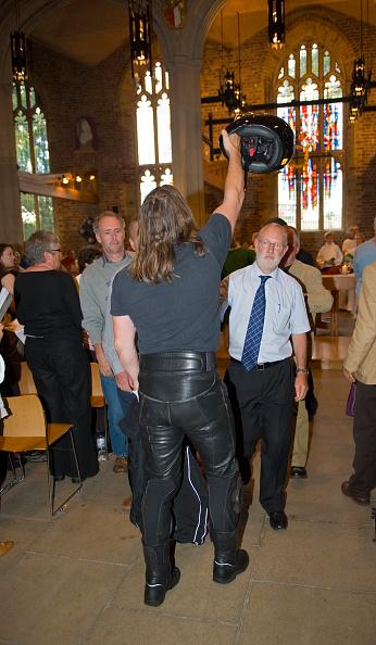 Preacher「Gene Robinson In London」:写真・画像(10)[壁紙.com]