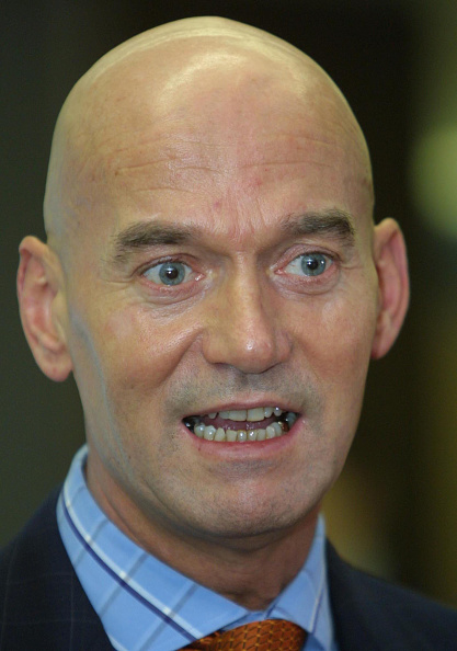 Independent News and Media「Dutch Right-Wing Politician Pim Fortuyn」:写真・画像(15)[壁紙.com]