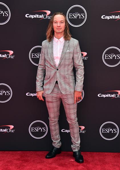 Alberto E「The 2018 ESPYS - Arrivals」:写真・画像(18)[壁紙.com]