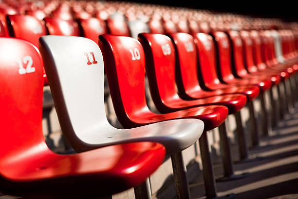 VIP Stadium seat:スマホ壁紙(壁紙.com)