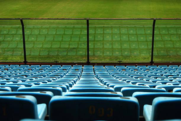 Stadium seats:スマホ壁紙(壁紙.com)
