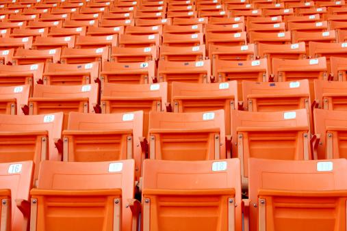 Match - Sport「Stadium seating」:スマホ壁紙(18)