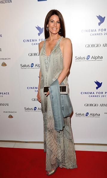 Ian Gavan「Cinema For Peace - 64th Annual Cannes Film Festival」:写真・画像(10)[壁紙.com]
