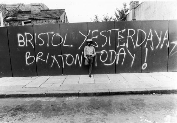偏見「Brixton Today」:写真・画像(19)[壁紙.com]
