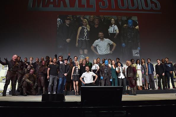 コミコン「Marvel Studios Hall H Panel」:写真・画像(10)[壁紙.com]