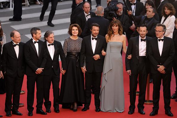 "72nd International Cannes Film Festival「""La Belle Epoque"" Red Carpet - The 72nd Annual Cannes Film Festival」:写真・画像(9)[壁紙.com]"