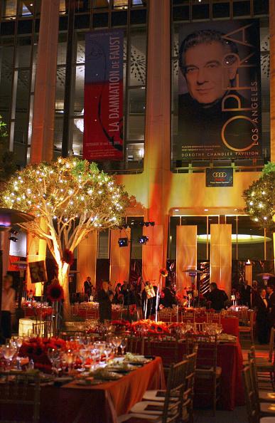 "Pavilion「Atmosphere at the Los Angeles Opera's ""La damnation de Faust"" after-party」:写真・画像(4)[壁紙.com]"