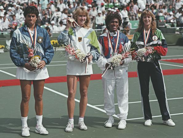 1988「XXIV Olympic Summer Games」:写真・画像(4)[壁紙.com]