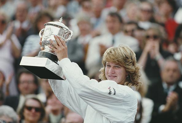 1980-1989「French Open Tennis Championship」:写真・画像(3)[壁紙.com]