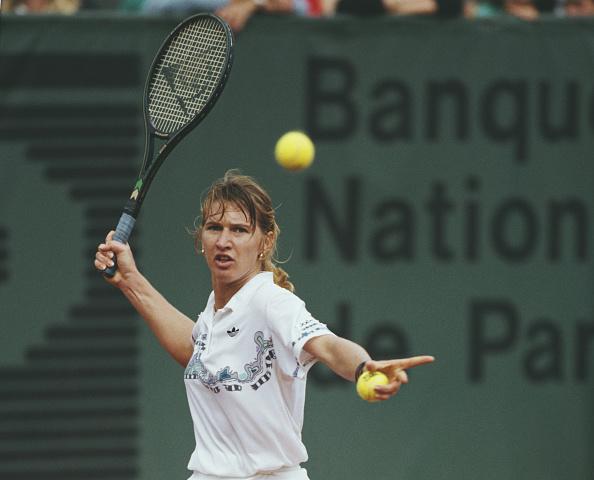 1989「French Open Tennis Championship」:写真・画像(18)[壁紙.com]