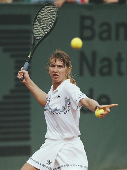 1989「French Open Tennis Championship」:写真・画像(19)[壁紙.com]