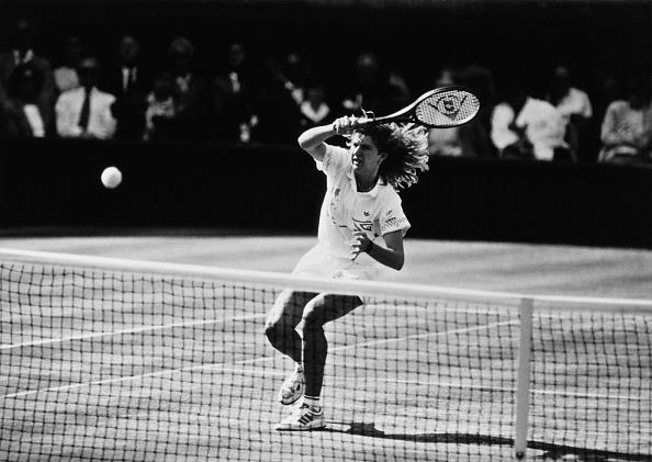 テニス「Wimbledon 1988」:写真・画像(7)[壁紙.com]