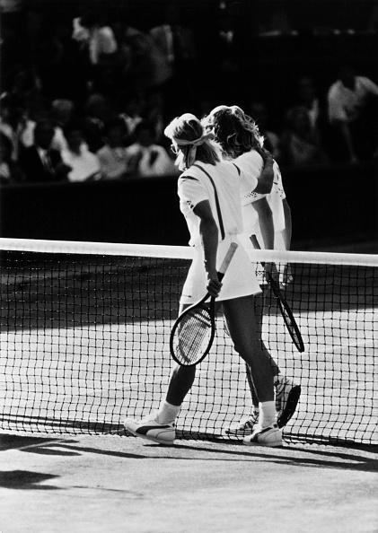 Arm Around「Wimbledon 1988」:写真・画像(3)[壁紙.com]